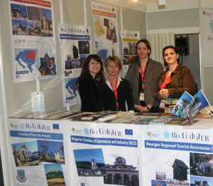 The Department of Tourism at ITB Berlin