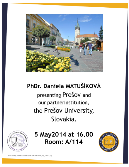 presentation_of_presov_university
