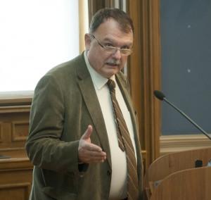 Dr. Ádám Török (Photo: MTA)