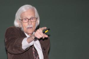Prof. emeritus, Dr., Dr. hc. Knoll Imre