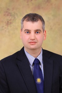 Dr. Csizmadia Tibor