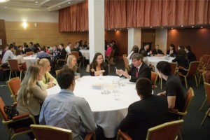 Fotó: kongresszus.logisztika.hu