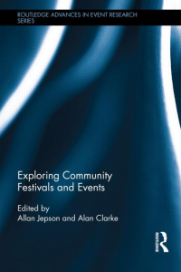 Exploring Community Festivals and Event