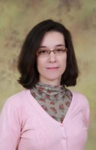 Dr. Katalin Barna