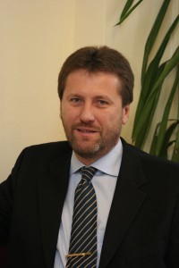 Gasparetz András