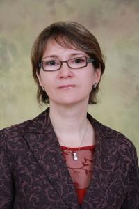 Dr. Lőrincz Katalin általános dékánhelyettes