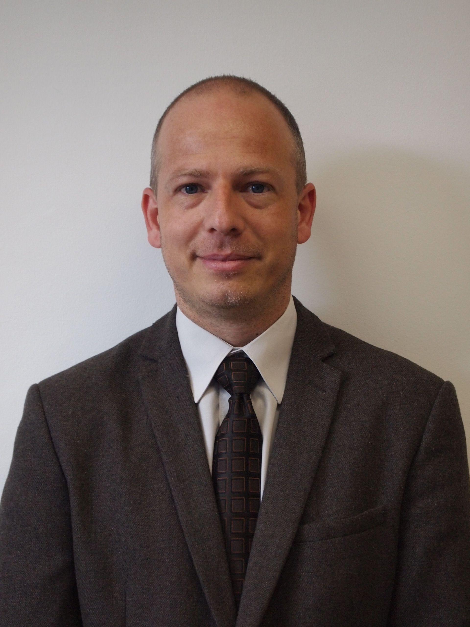 Dr. Dániel Zoltán András