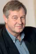 Dr. Horst Laubscher