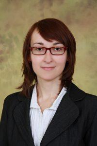 Dr. Nagy Andrea <br/> Magda