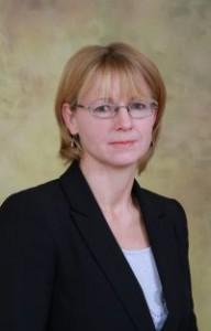 Dr. Raffay Ágnes