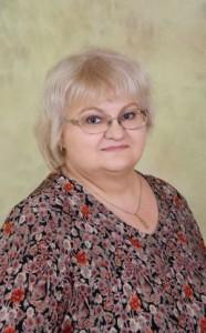 Székelyné Kovács Katalin