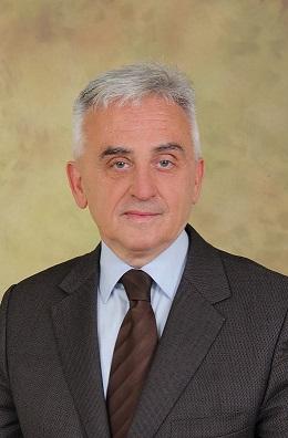 Dr. Veres Zoltán