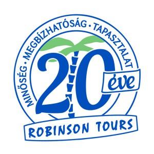 robinson logo 20