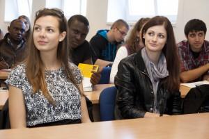 Erasmus Mobility Program