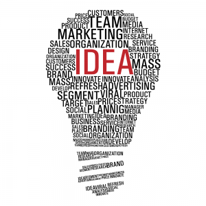 Do you have a great idea?