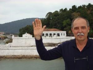 Simon Csaba tengerészkapitány