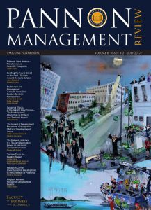 Pannon Management Review: fókuszban a Balaton