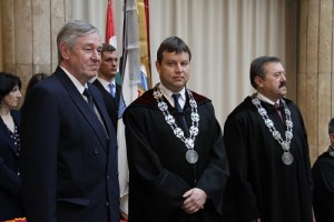 Pannonia Award a GTK vendégoktatójának 2.
