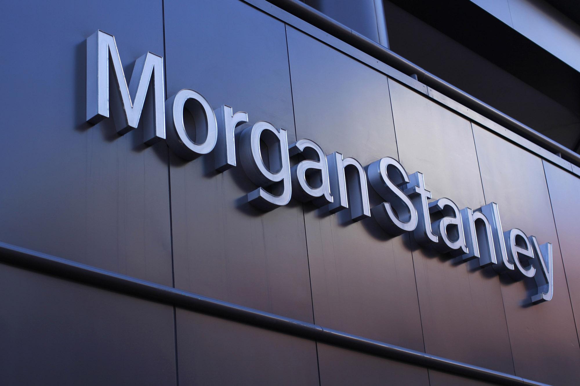 Morgan Stanley - Finance Internship Program - Pannon Egyetem - GTK