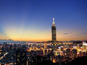 Visegrad-Taiwan Ösztöndíj program