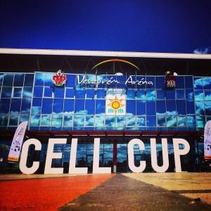 CellCup 2016