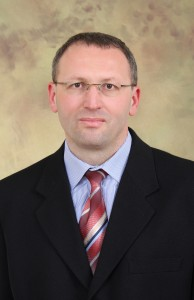 Dr. Horváth Zoltán