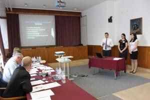 I-SICS prezentáció