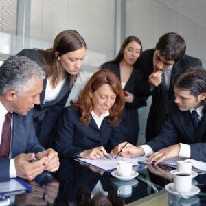 Vállalati tréningek