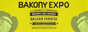Bakony Expo