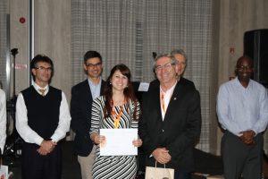Büszkeségeink: Oktatónk díjat kapott