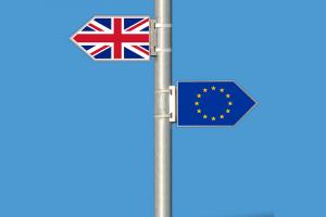 Brexit előadás a Pannon Egyetemen