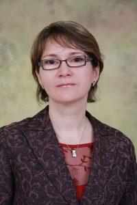 Dr. Katalin Lőrincz