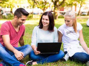 Építsd fel magad! tréningsorozat középiskolásoknak