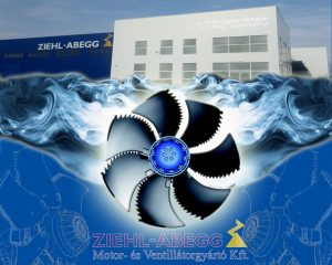 ZIEHL-ABEGG Ösztöndíj Program