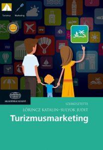 KÖNYVBEMUTATÓ: Turizmusmarketing