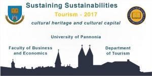 Sustaining Sustainabilities - Turisztikai konferencia Veszprémben