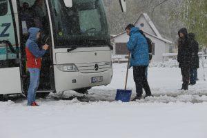 Turizmus Szakkirándulás 2017 - Élménybeszámoló a szervezők billentyűzetéből
