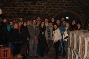 Boros (és havas) kaland a Mátrában! - Irsa Vivien élménybeszámolója