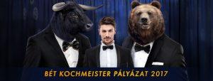 Kochmeister-díj 2017 pályázat