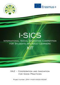 Hasznos útmutató társadalmi innovációs versenyek szervezéséhez
