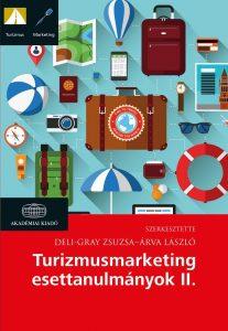 VeszprémFest és Nyitott Balaton – megjelent a Turizmusmarketing esettanulmányok II. című kötet