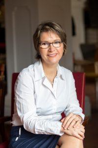 Miniszteri Elismerő Oklevél Dr. Lőrincz Katalinnak