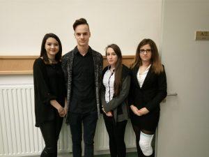 Üzleti Szimulációs Verseny a Pannon Egyetem Gazdaságtudományi Karán