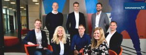 Grundfos Global Graduate Program