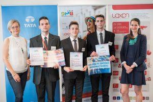 Diákmenedzsment Bajnokság 2018 – Harmadik helyezett az Elit Consulting!