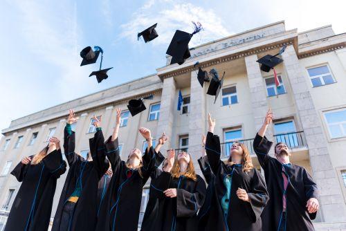 Diplomaátadó ünnepség – 2018. július 6.