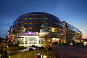 Álláslehetőségek a sárvári Spirit Hotel Thermal Spa-ban