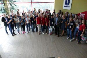 PannON Orientációs Nap az Unilever Veszprémi Jégkrémgyárban
