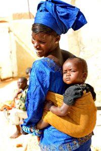 Világjáró Klub - Szenegál, Nyugat-Afrika gyöngye - színes vásárral