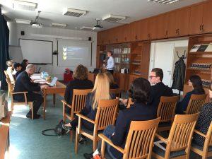 Egyetemisták és középiskolások sikeri a kari TDK-n